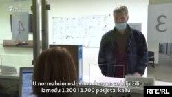 Više od 23.000 ljudi ostalo bez posla u Federaciji BiH