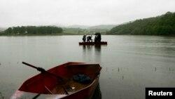 Liqeni i Batllavës