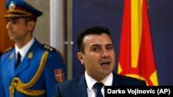 Optimista: Zoran Zaev