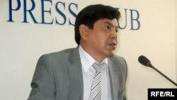 Сағи Бейсембеков, Тараз қаласының жедел-жәрдем ауруханасының бас дәрігері, 28 шілде, 2008 жыл