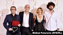Laureati 22. Sarajevo Film Festivala