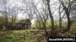 Беларусам з Чарнобылем жыць вечна
