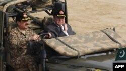 د پاکستان لومړی وزير نواز شريف به ډېر ژر نوی پوځي مشر اعلانوي.
