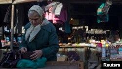 Обещания повысить пенсии были даны и самым социально незащищенным пенсионерам, которые получают только одну, абхазскую пенсию, размер которой составляет 500 рублей