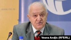 Vladimir Goati