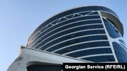 Բաթումիի «Լեոգրանդ» հյուրանոցը