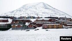 Норвегия (архив фотосы)