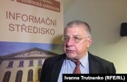 Професор Юрій Федоров