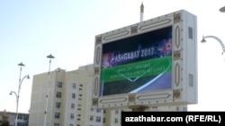 5-Азиатские игры в закрытых помещениях и по боевым искусствам пройдут в Ашхабаде 17-27 сентября.
