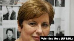 Galina Chira