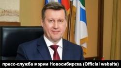 Анатолий Локоть (архивное фото)