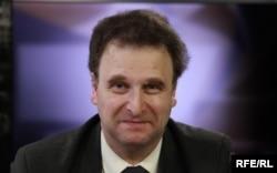 Сергей Селиванкин