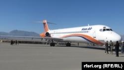 Самолет афганской авиакомпании Kam Air (архивное фото).