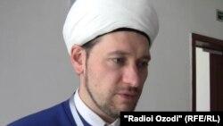 Дамир Ҳазрат Муҳиддинов