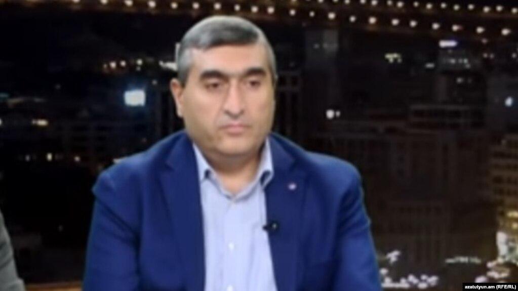 Общественные организации Джавахка приветствуют голосование Ширака Торосяна в пользу Никола Пашиняна