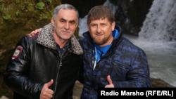 Гучигов и Кадыров