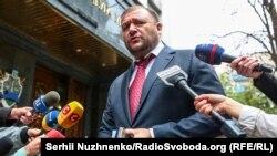 Михайло Добкін може поборотися за крісло мера Києва
