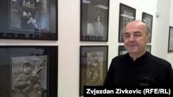Milomir Kovačević Strašni, foto: Zvjezdan Živković