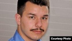 Митко Арнаудов, уредник на надворешната рубрика во магазинот Српска економија.