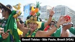 Karneval u Rio de Janeiru