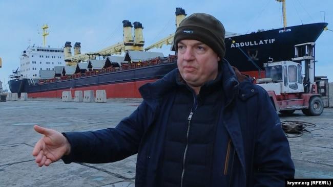 Валерий Черкаска