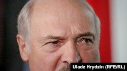 Аляксандар Лукашэнка, лістапад 2019