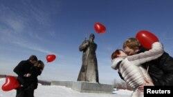 Festim i Shën Valentinit