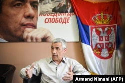 Politikani i vrarë serb, Oliver Ivanoviq