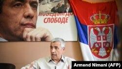 Ubijeni srpski političar sa Kosova