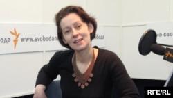 Юлия Сафонова, , член редакционного совета портала Грамота.Ру