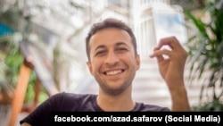 Азад Сафаров
