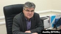 Искандер Гилязов