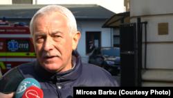 Doru Mărieș președintele Asociației 21 decembrie