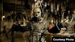 Солдат-зомби из фильма «Армия Франкенштейна»