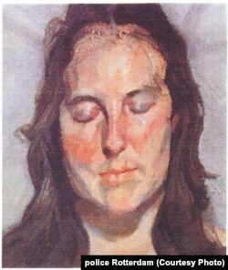 Lucian Freud: Femeie cu ochii închiși, tablou furat și distrus în România