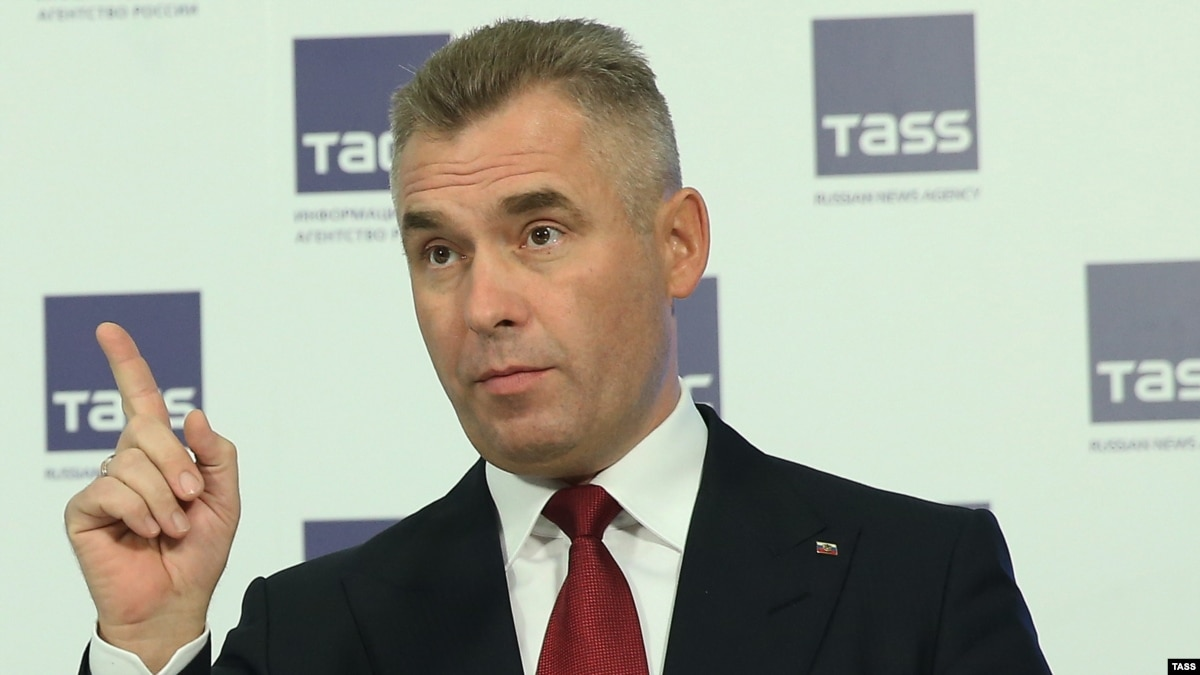 Pavel Astakhov asked the girl who almost died, as she swum 06.23.2016 28