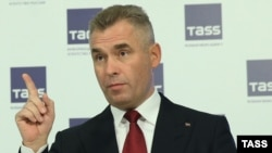 "RBC on June 30 quoted ""a source close to the Duma leadership"" as saying that Russian child-rights ombudsman Pavel Astakhov had already submitted his resignation and would soon be leaving his post."