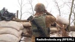 Бійці «Азову» – знову на передовій