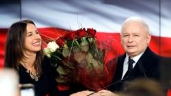 Куды рушыць Польшча?