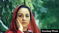 فرح اصولی؛ نقاش ایرانی