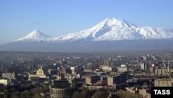 Ermənistan yardımın verilməməsinə çağırılan yeddi ölkədən biridir