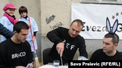 "Performans MANS-a protiv korupcije ""Sanaderatizacija"""