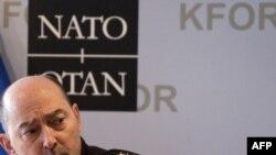 НАТО иттифоқчи қўшинлари қўмондони Жэймс Ставридис.