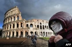 در حال حاضر مقررات قرنطینه در کل ایتالیا اجرا شده است