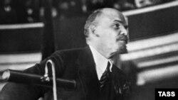 Уладзімер Ленін
