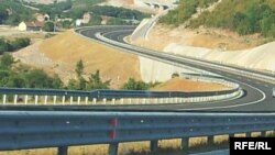 Autostrada e Kosovës