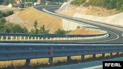 Autostrada...