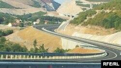 Autostrada Kosovë-Shqipëri