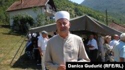Remzija ef. Pitić, foto: Danica Gudurić