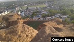 Өзбекстанның Навои облысы «Нұрота» қасиетті жері